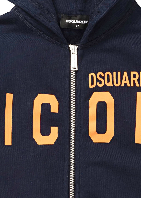 ICON Zip Cardigan image number 2