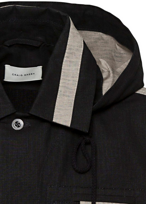 Cargo Jacket image number 2