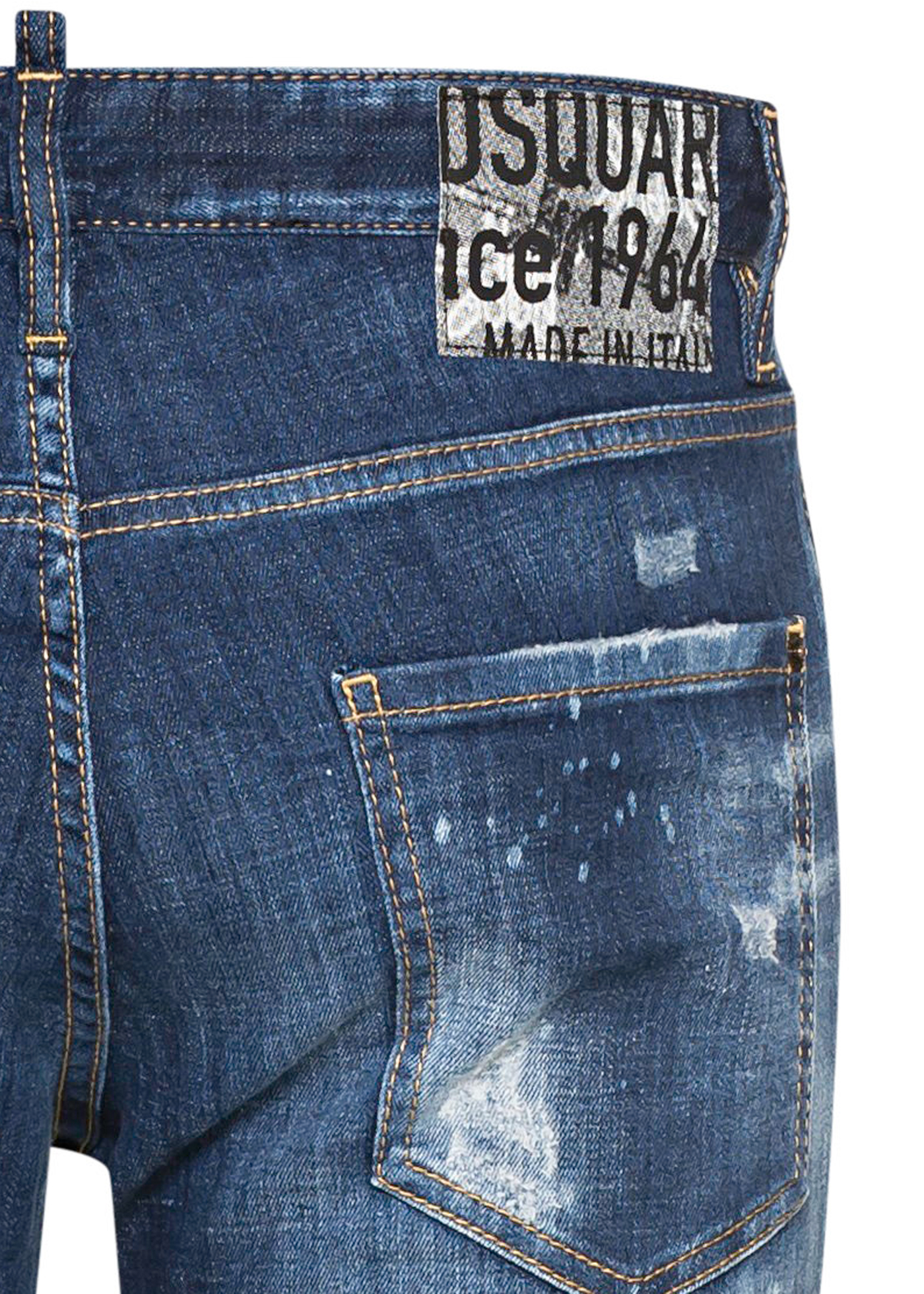 1964 Cool Guy Jeans image number 3