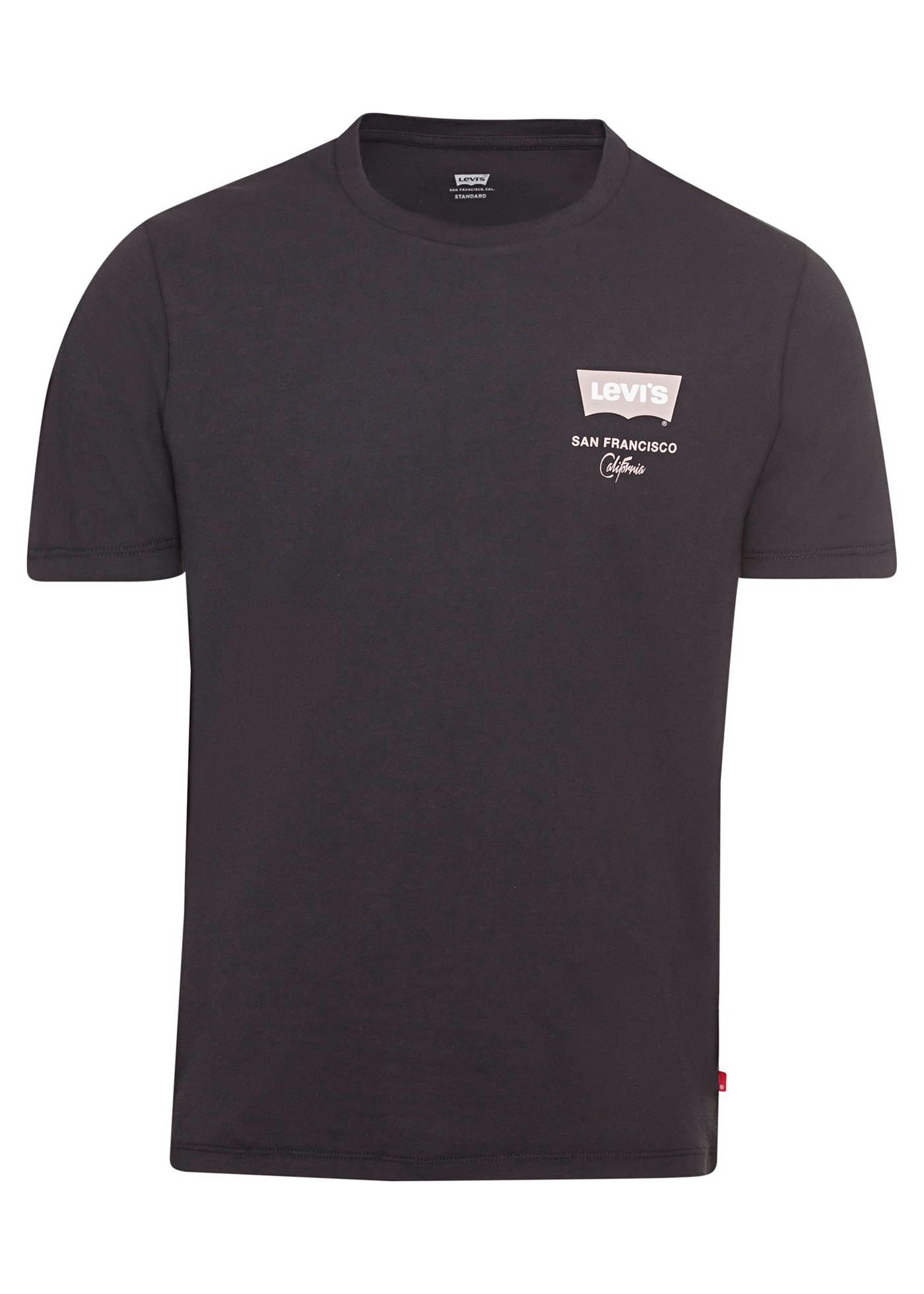 HOUSEMARK GRAPHIC TEE LEFT CHE image number 0