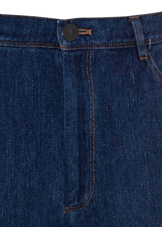 cavalry denim high waist pants image number 2