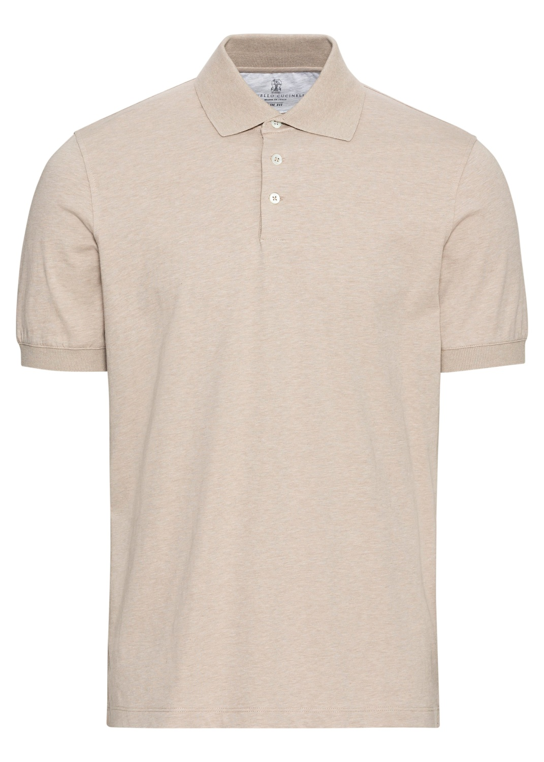 Washed Cotton Polo image number 0