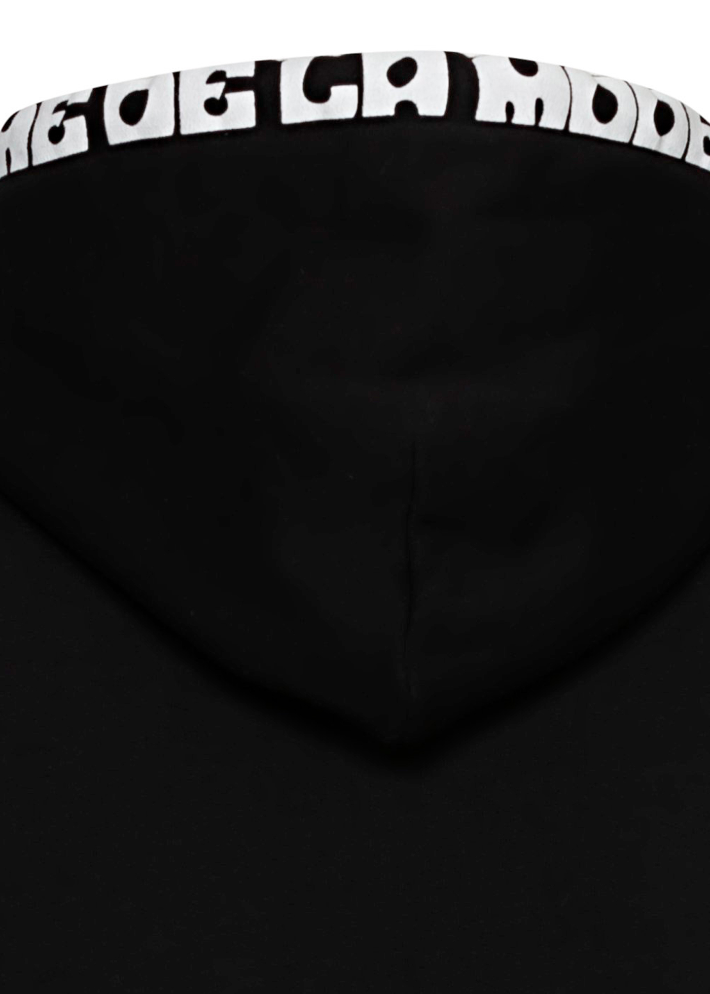 SYSTÈME REFLECTIVE ZIP-UP HOODIE image number 3