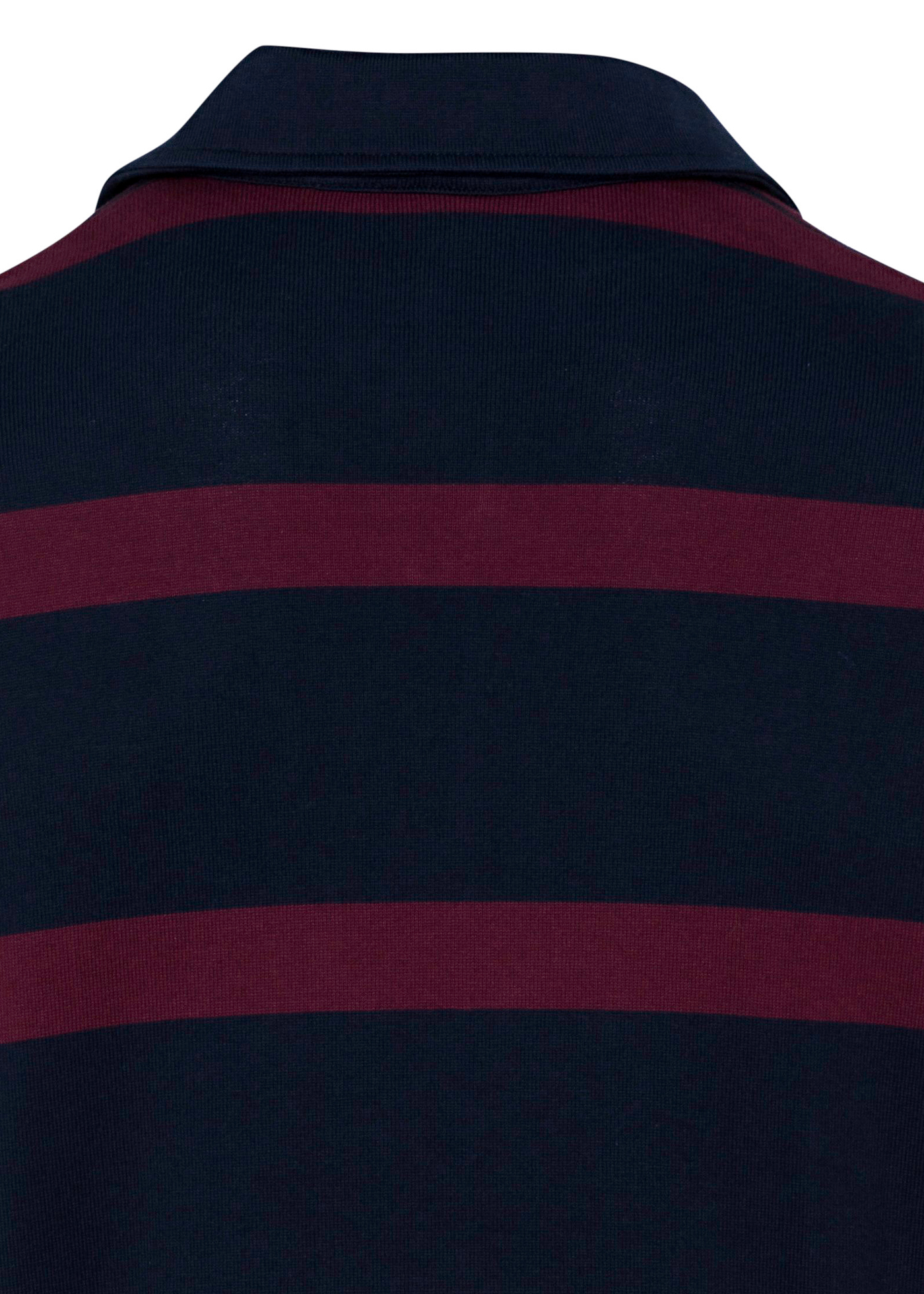 MEN'S KNITTED POLOSHIRT C.W. COTTON image number 3
