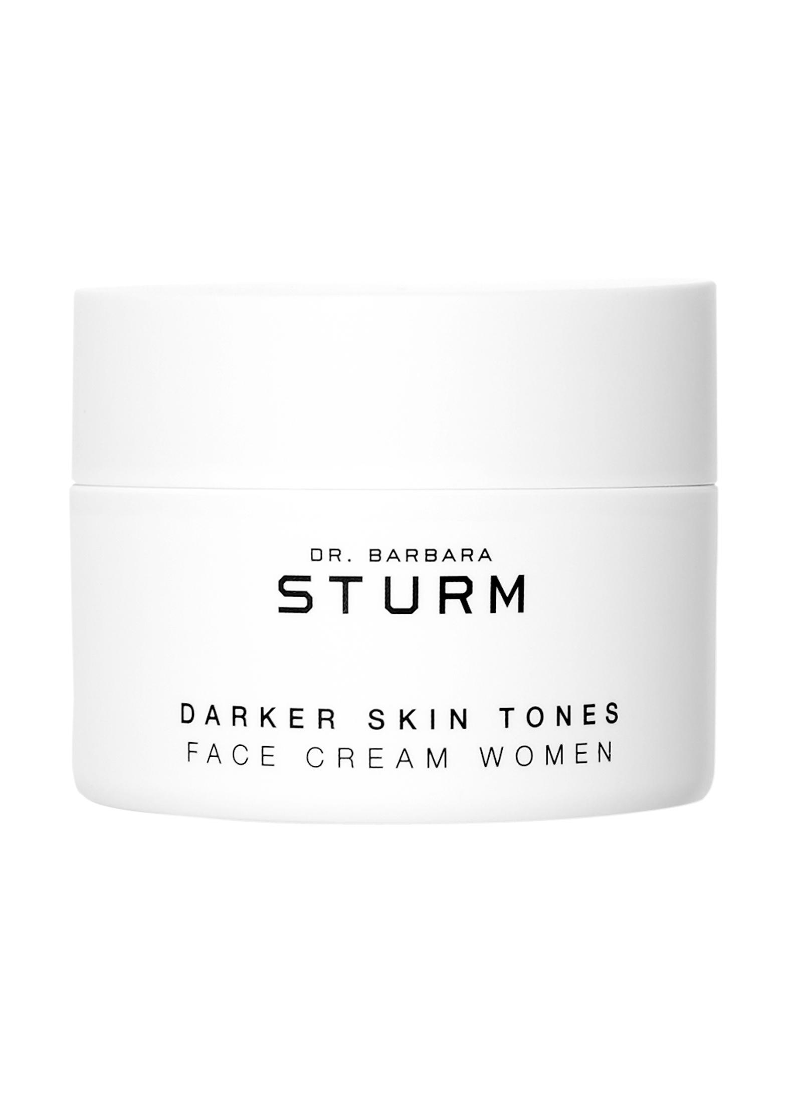 Darker Skin Tones Face Cream 50ml image number 0