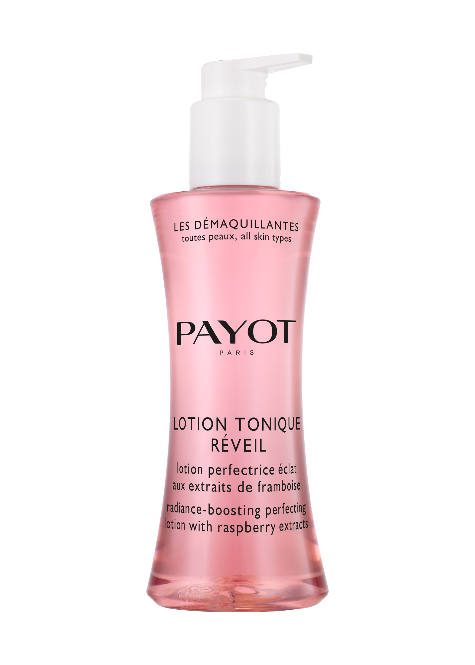 PAYOT, LOTION TONIQUE REVEIL 200ML image number 0