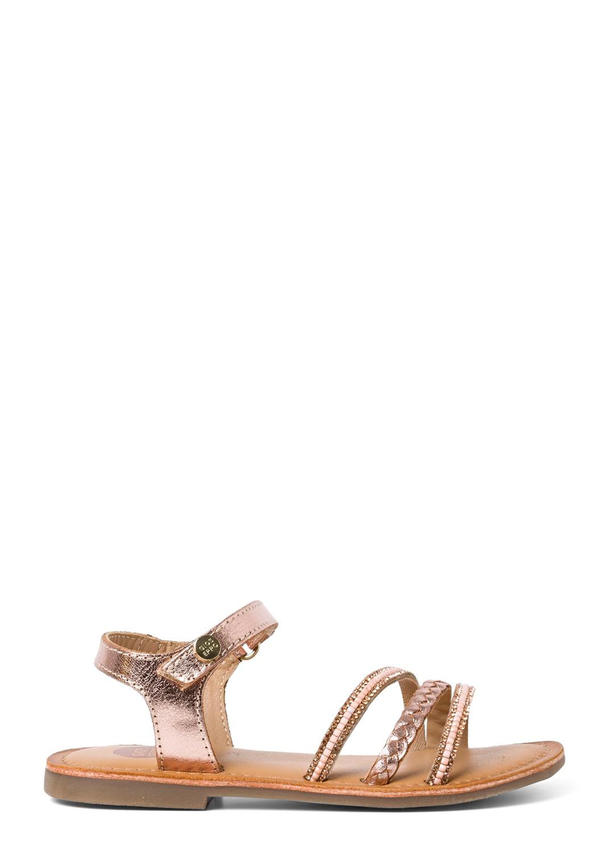Sandale mit Steinen image number 0