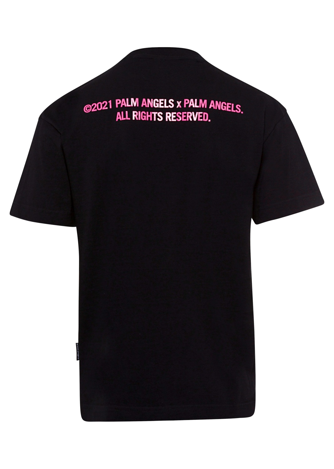 PXP CLASSIC TEE image number 1