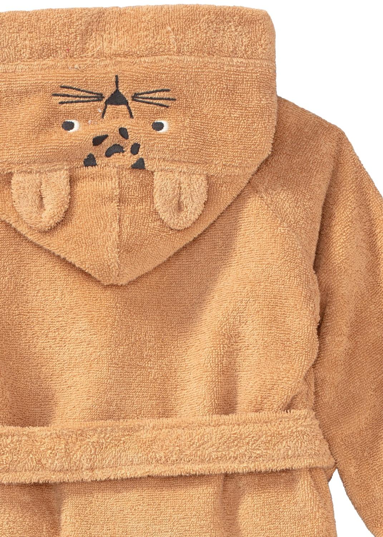 Lily bathrobe image number 3