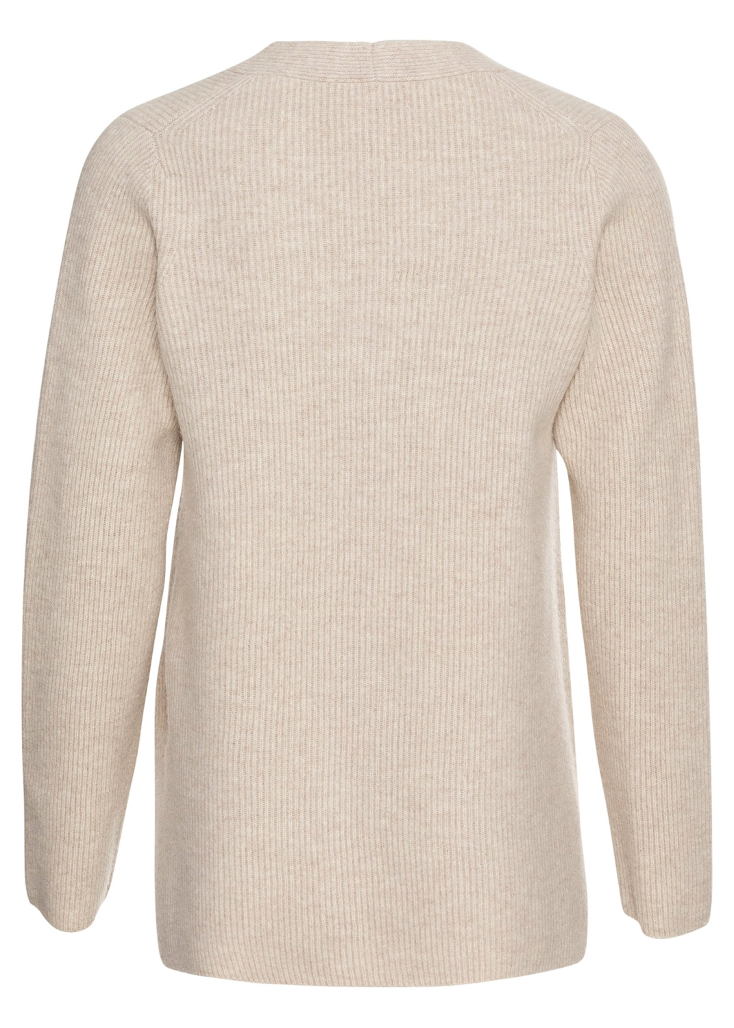 CLEAN RIB TUNIC image number 1