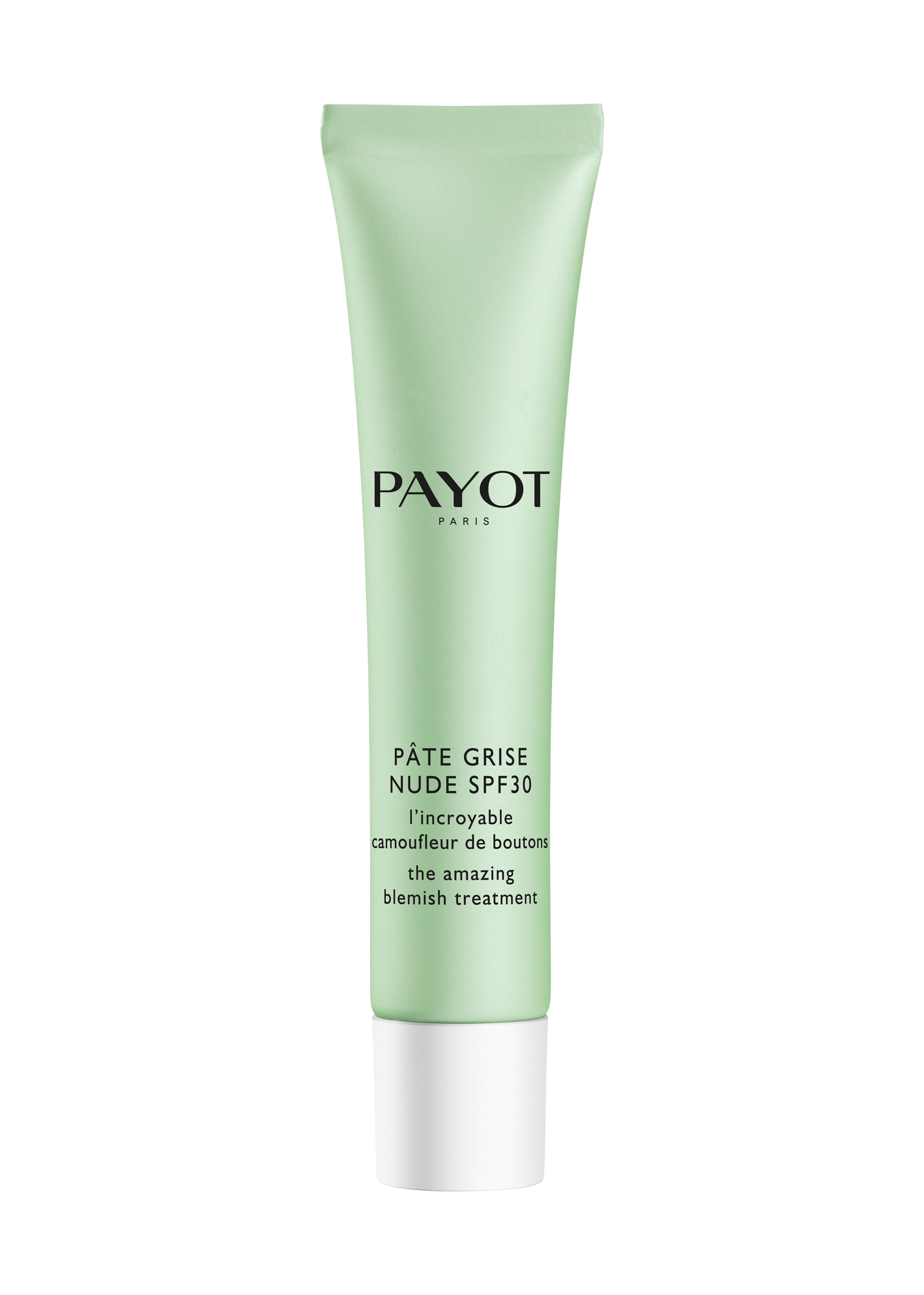 Pate Grise Nude SPF 30, 50ml image number 0