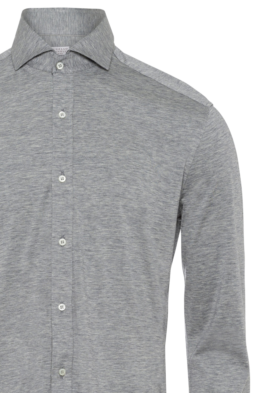 Cotton Silk Shirt image number 2