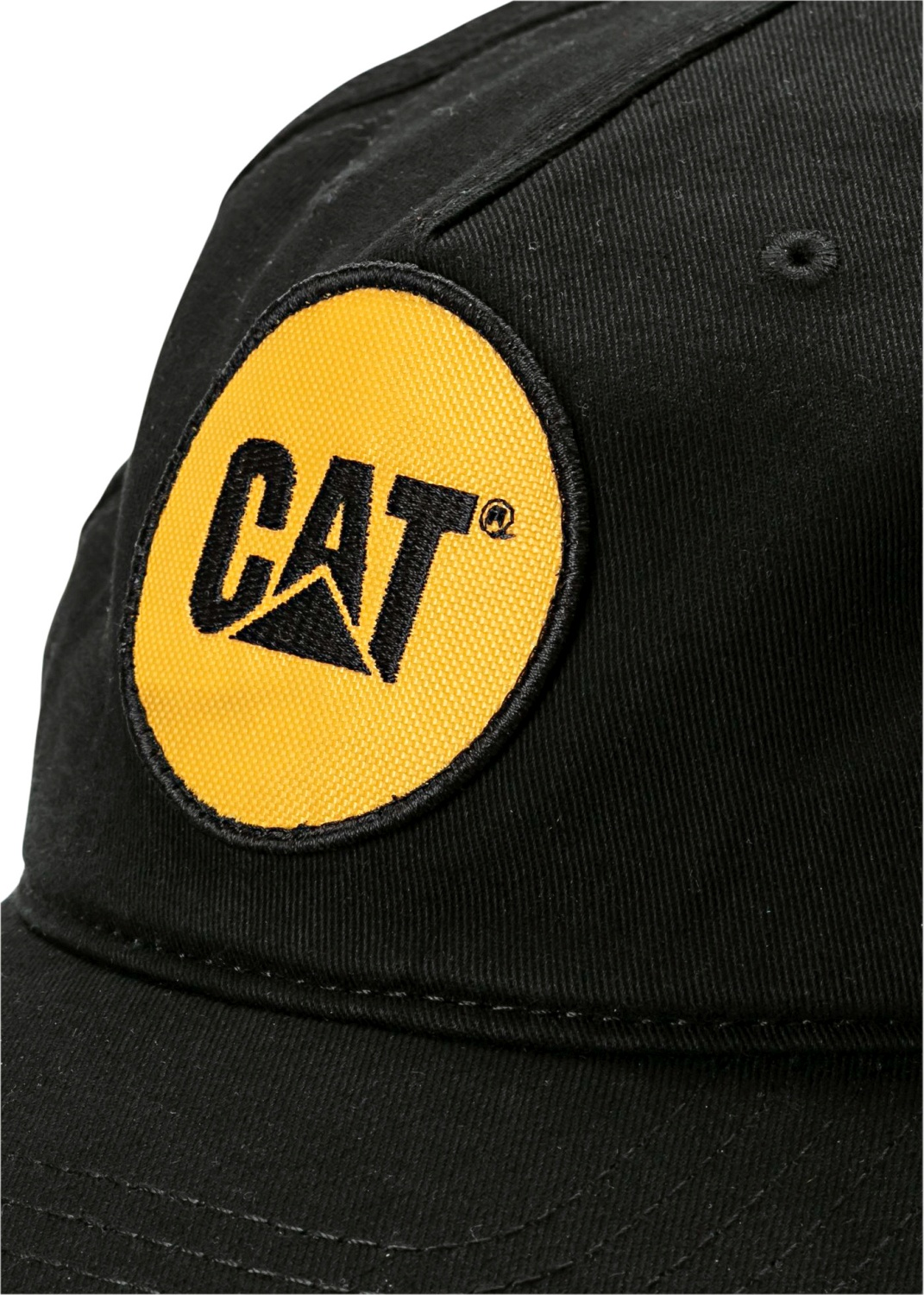 HP-CAT PATCH HAT image number 1