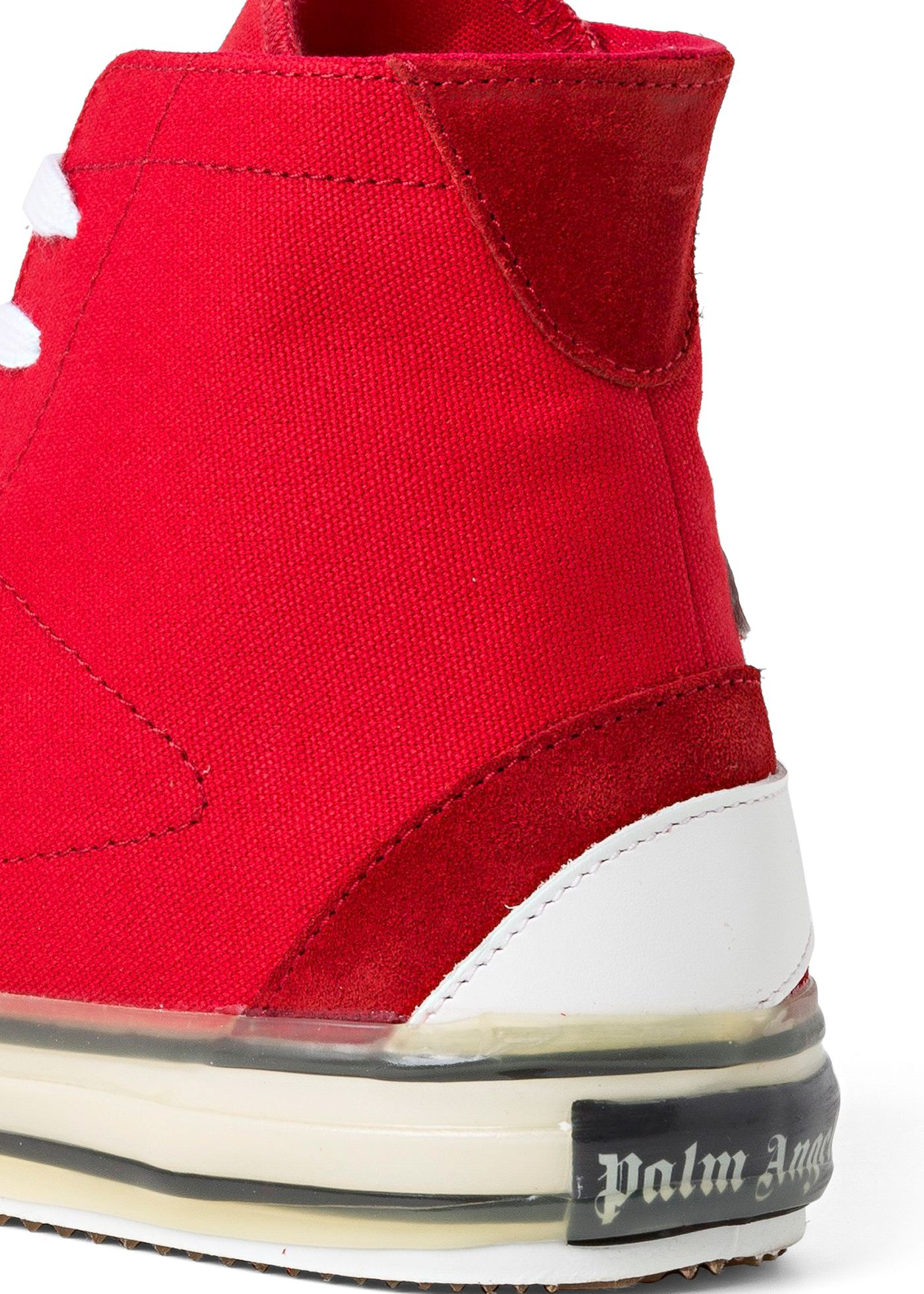 VULC PALM HIGH TOP CANVAS image number 3