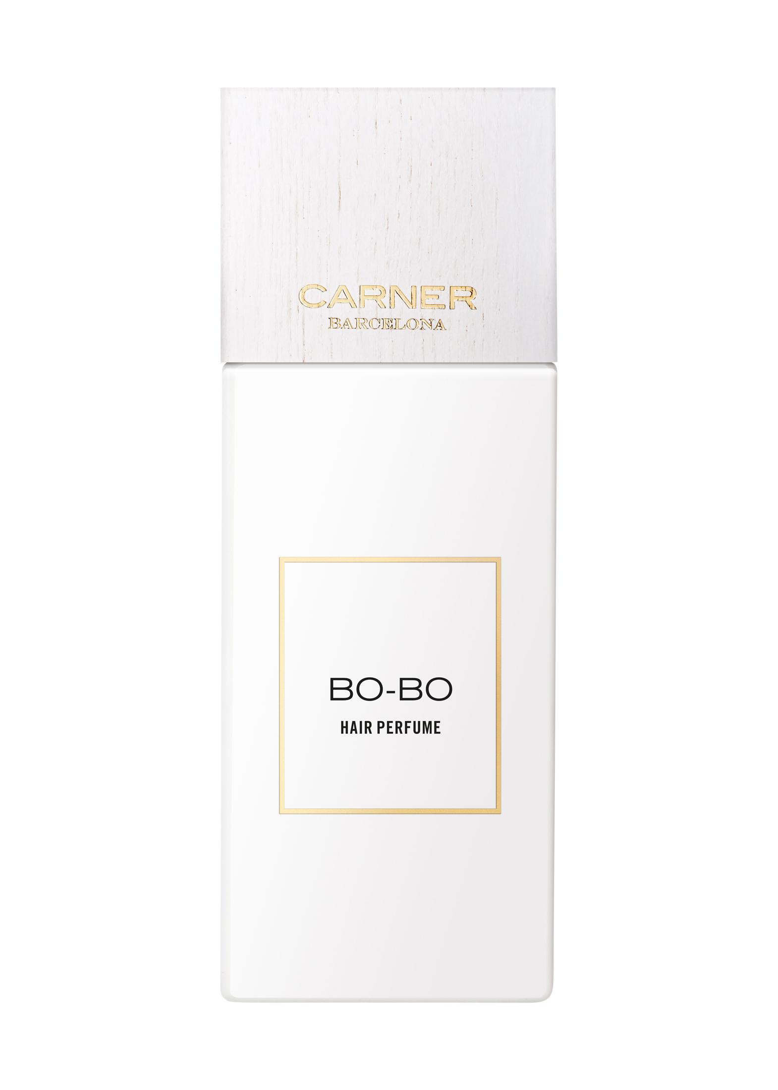 BO-BO HAIR PERFUME image number 0