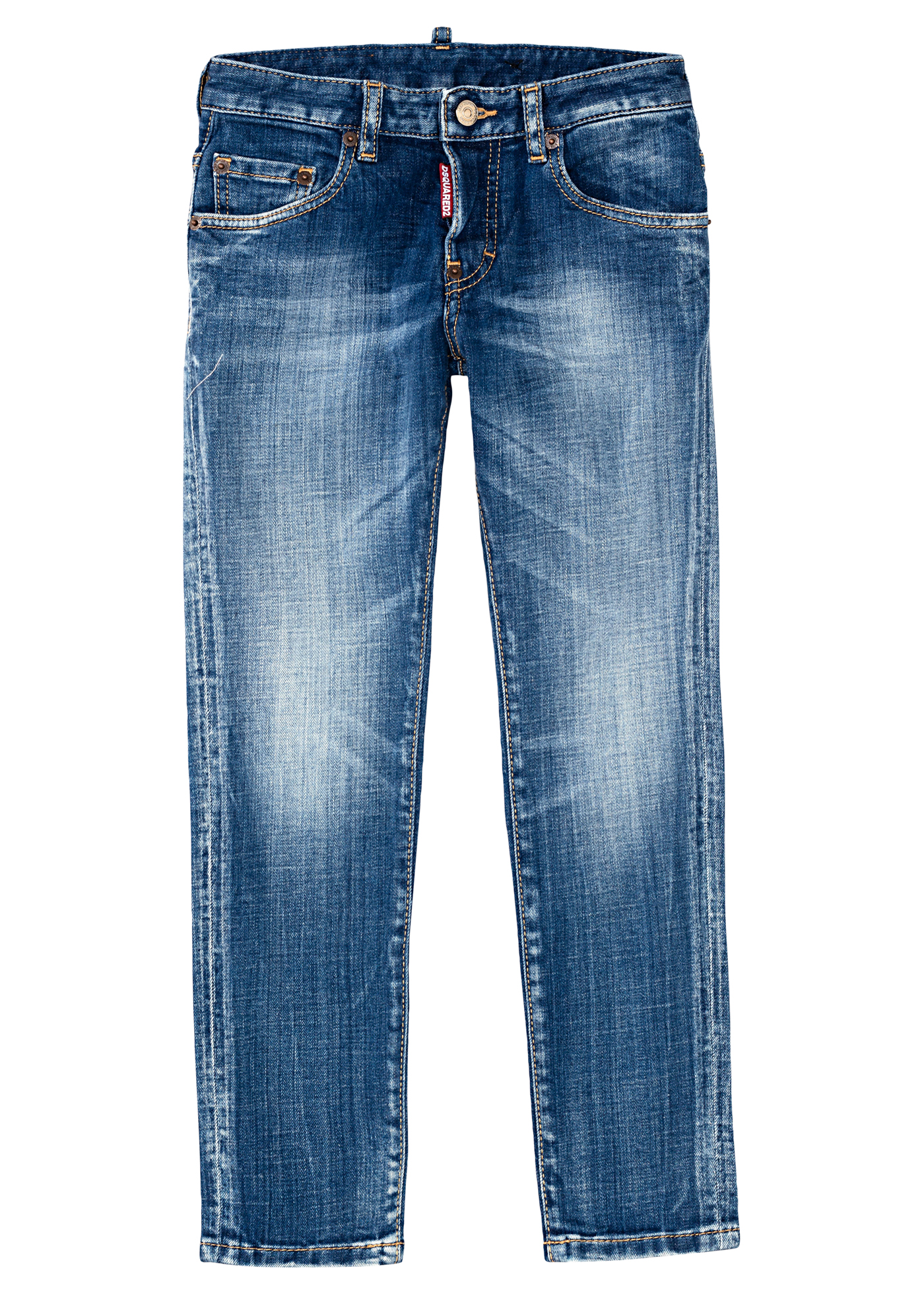 SKATER JEAN TROUSERS image number 0