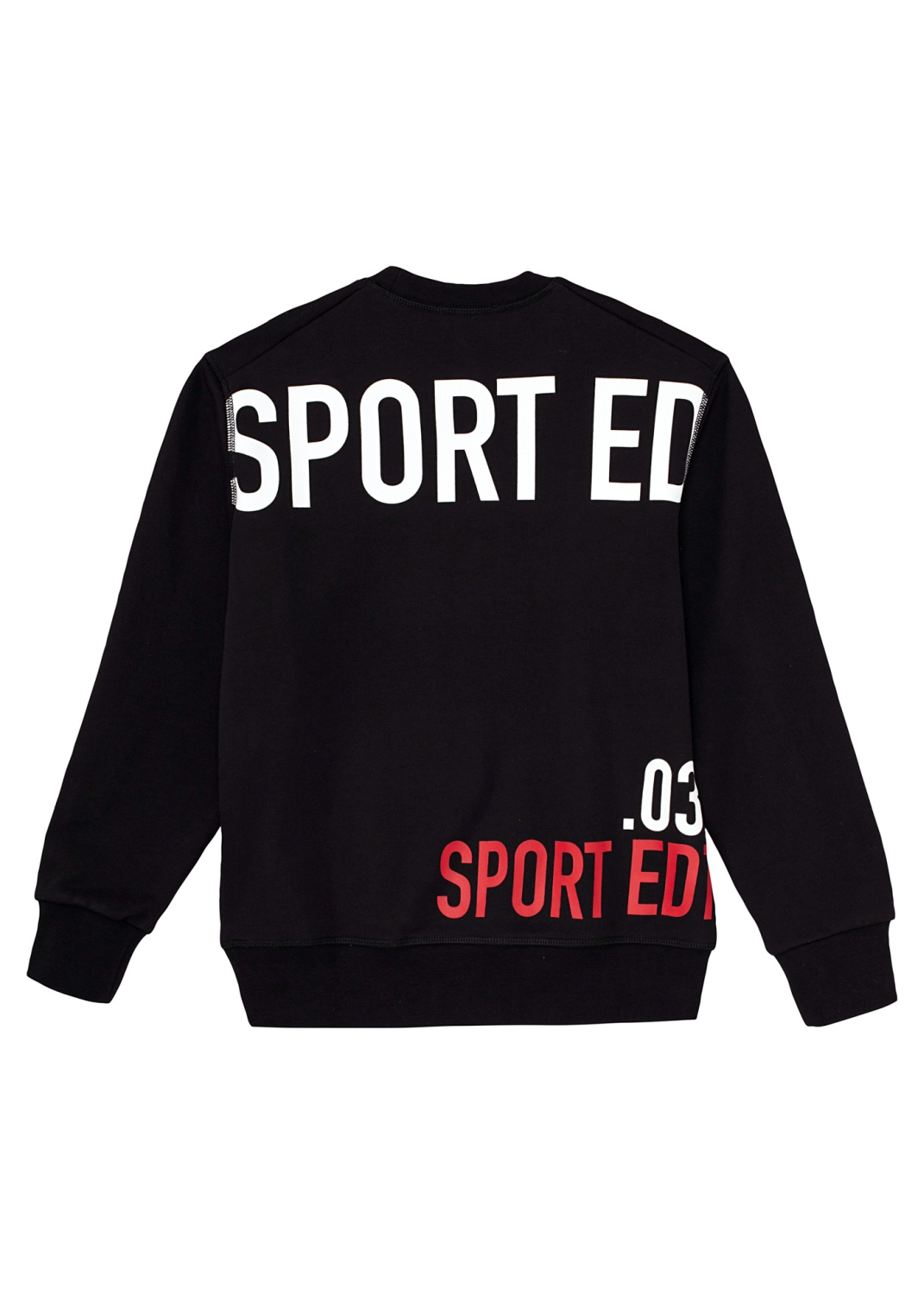 Sport EDTN COOL FIT SWEAT-SHIRT image number 1