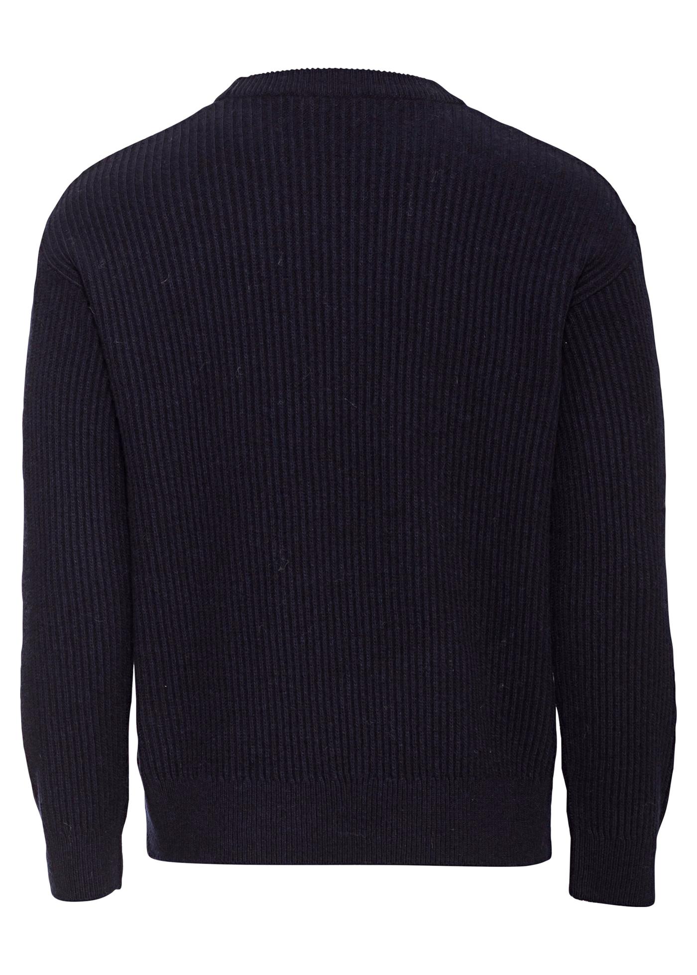 knitted jumper image number 1