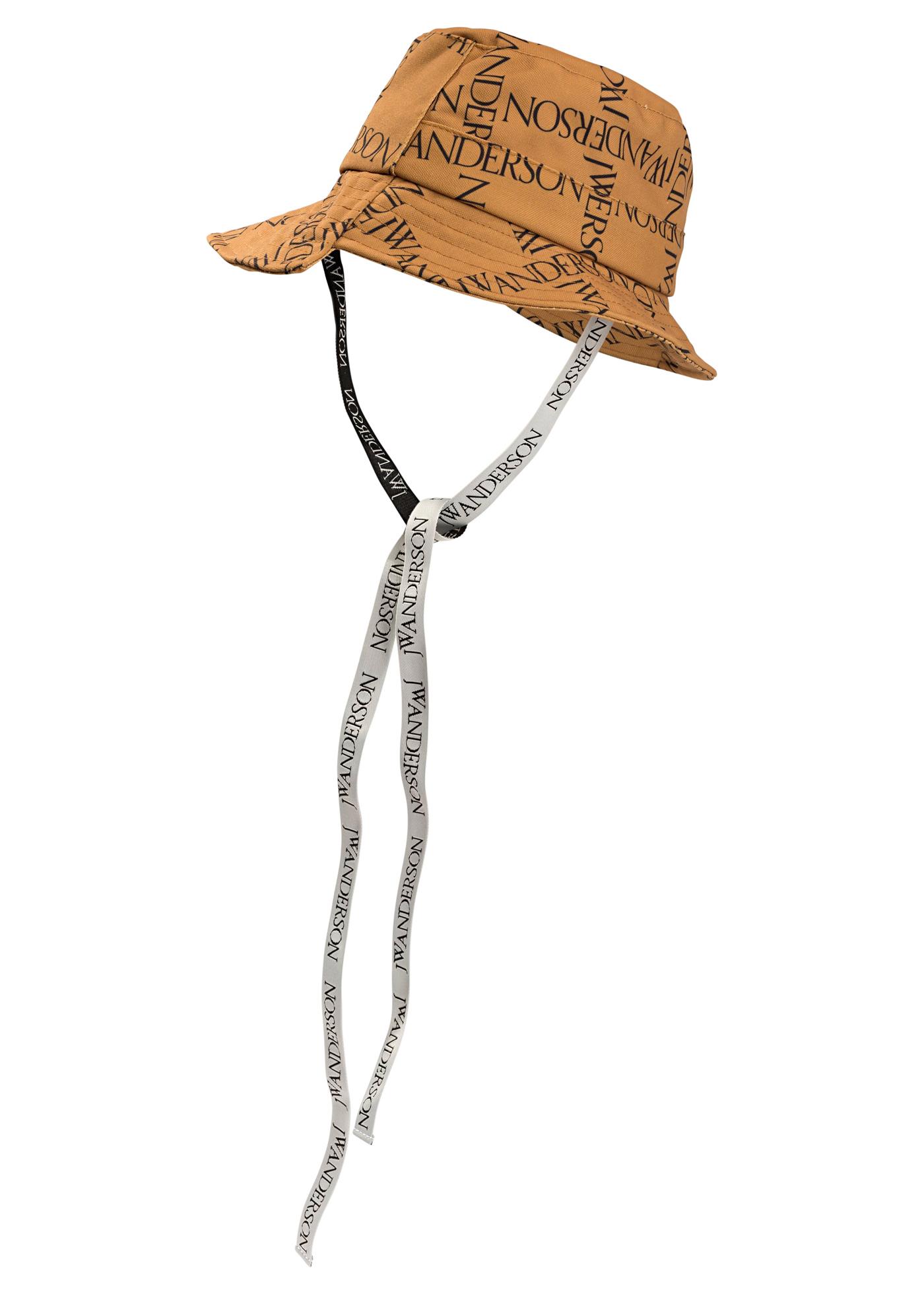 ASYMMETRIC BUCKET HAT image number 0
