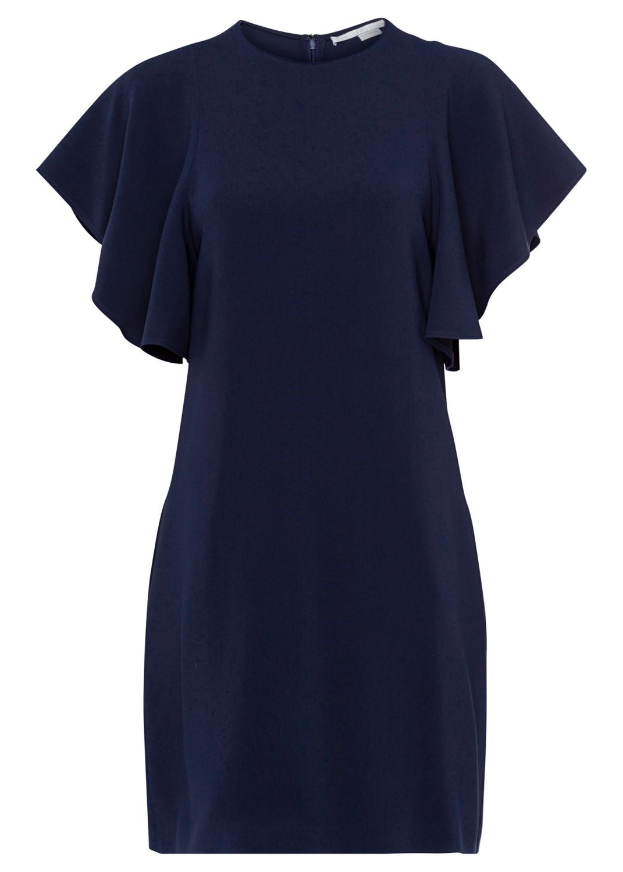 Lana Dress Stretch Cady image number 0