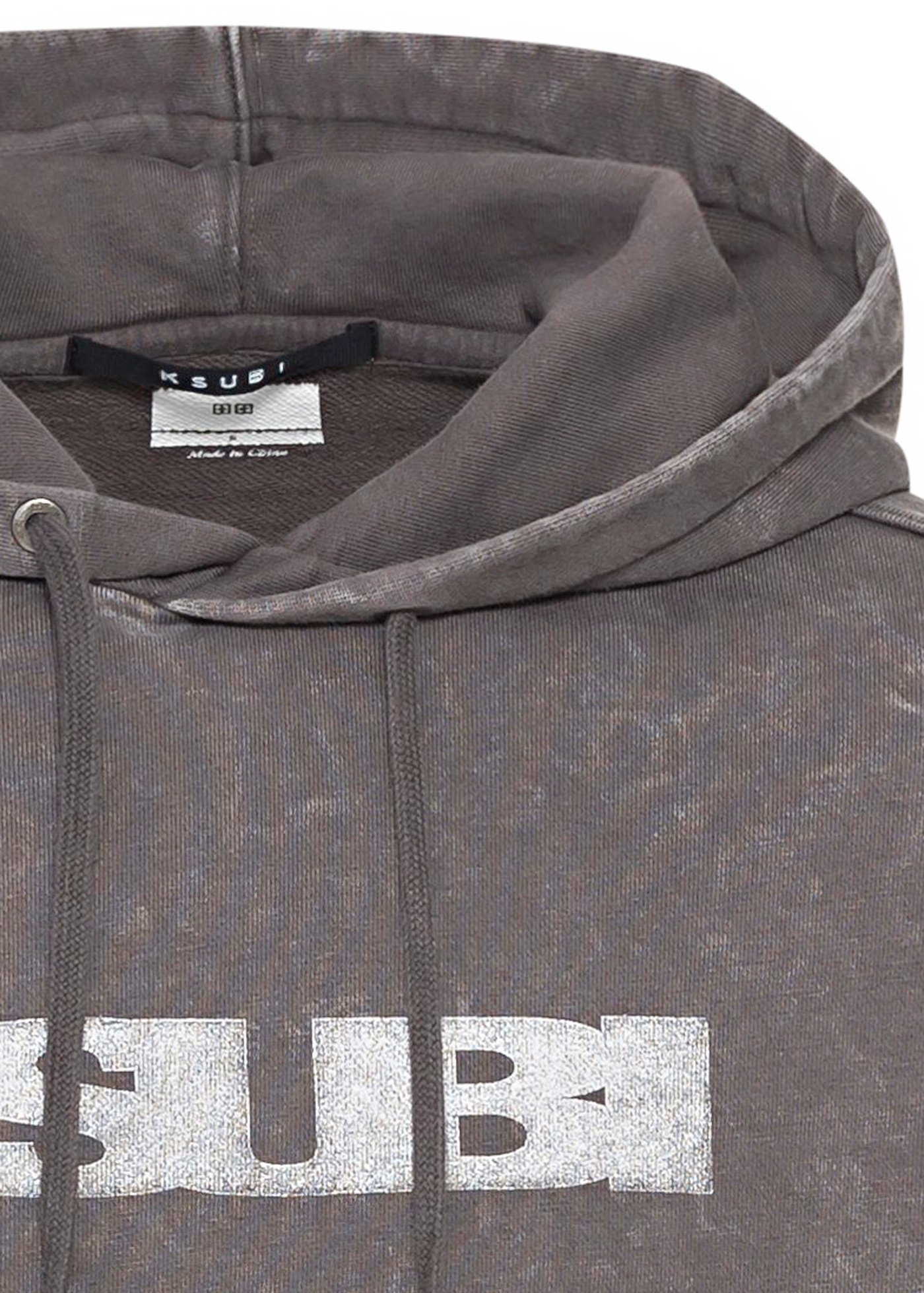 sign of the times biggie hoodie iron image number 2