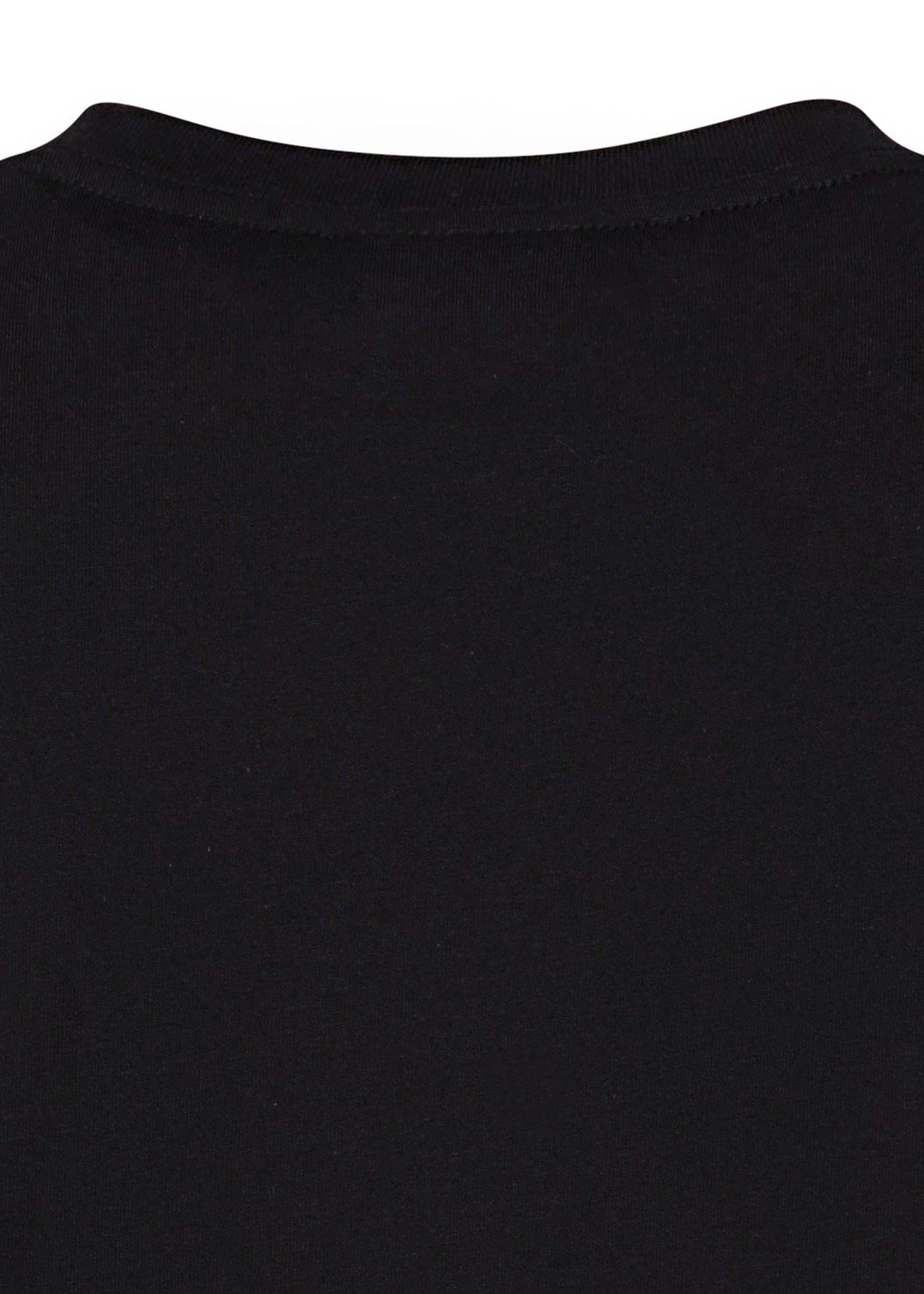 O-neck T-shirt image number 3