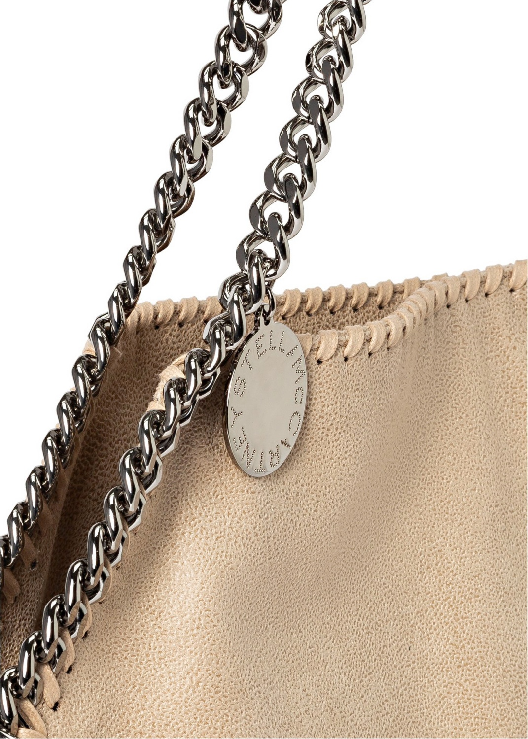 Falabella 2 Chain Hobo image number 2