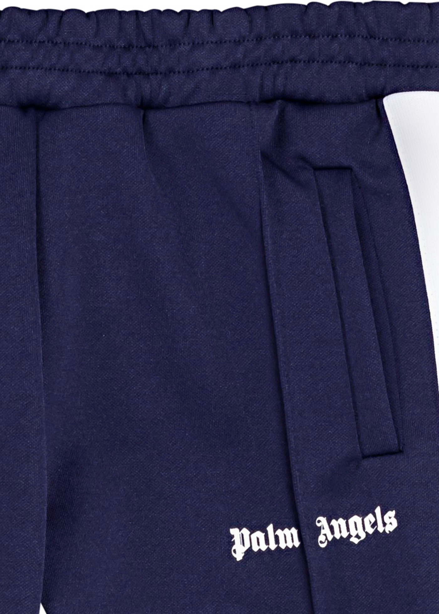 CLASSIC LOGO TRACK PANT image number 2