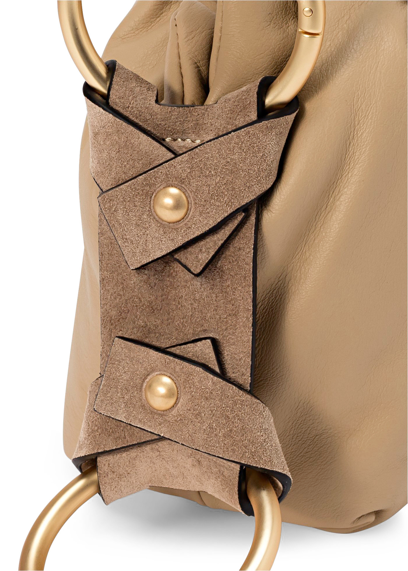 PUT A RING ON IT pouch bag image number 2