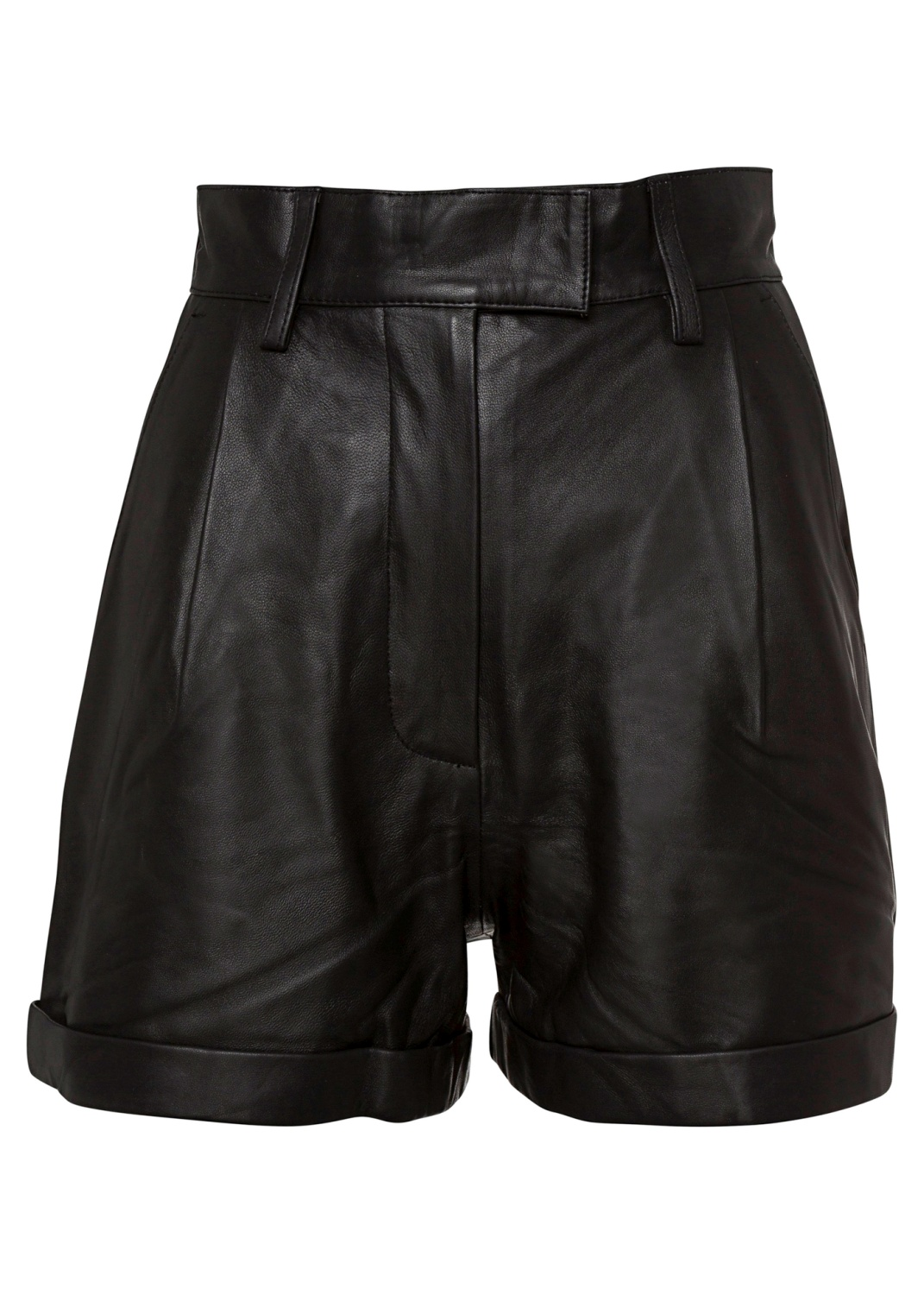 Paola Shorts Leather image number 0