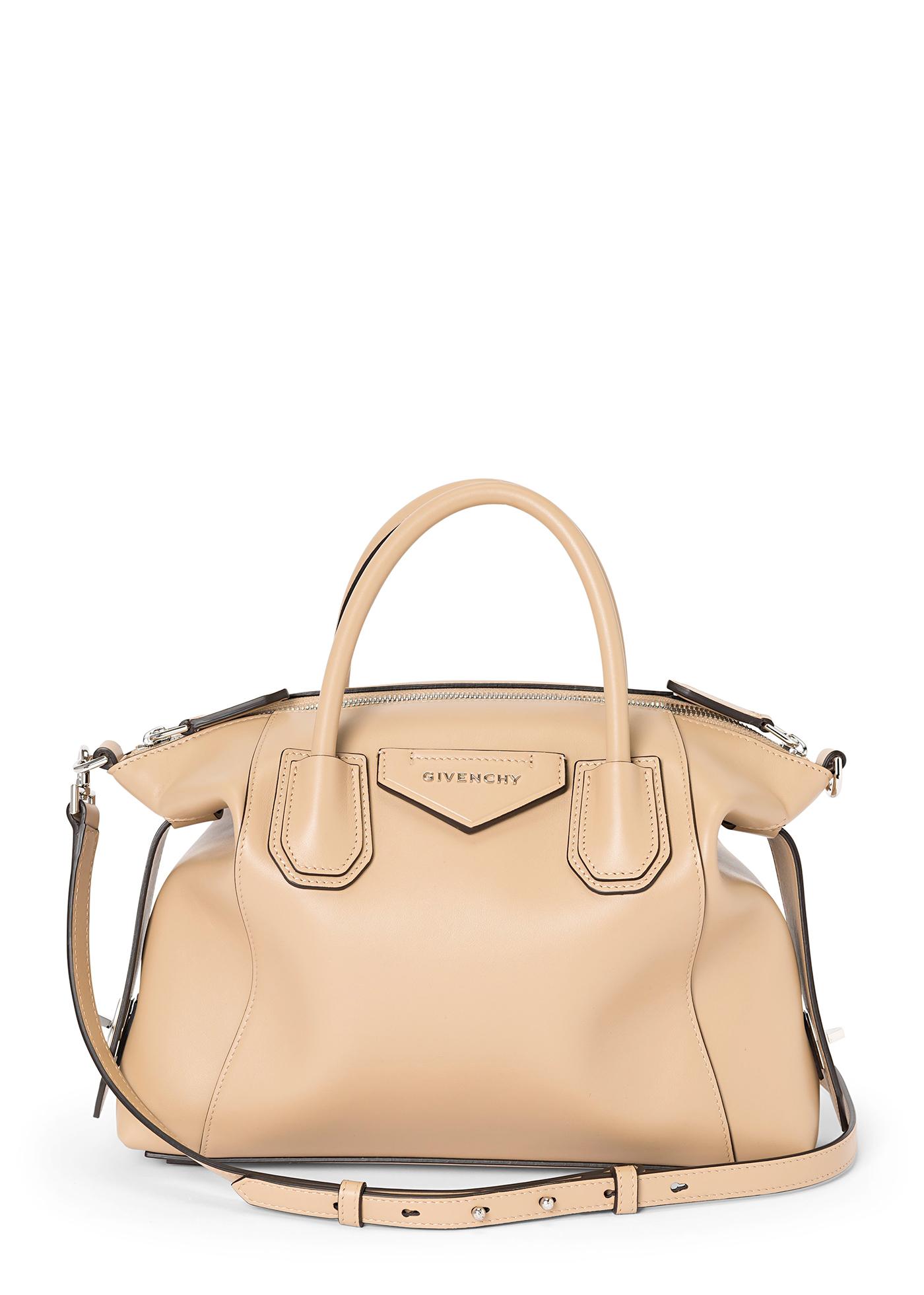 ANTIGONA SOFT - SMALL BAG image number 0
