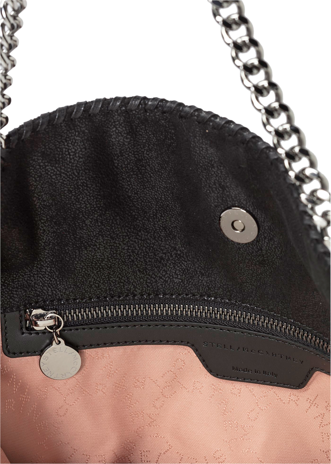 SMALL TOTE FALABELLA image number 3