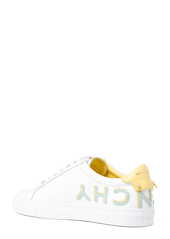 Reversed Urban Knot Sneaker image number 2