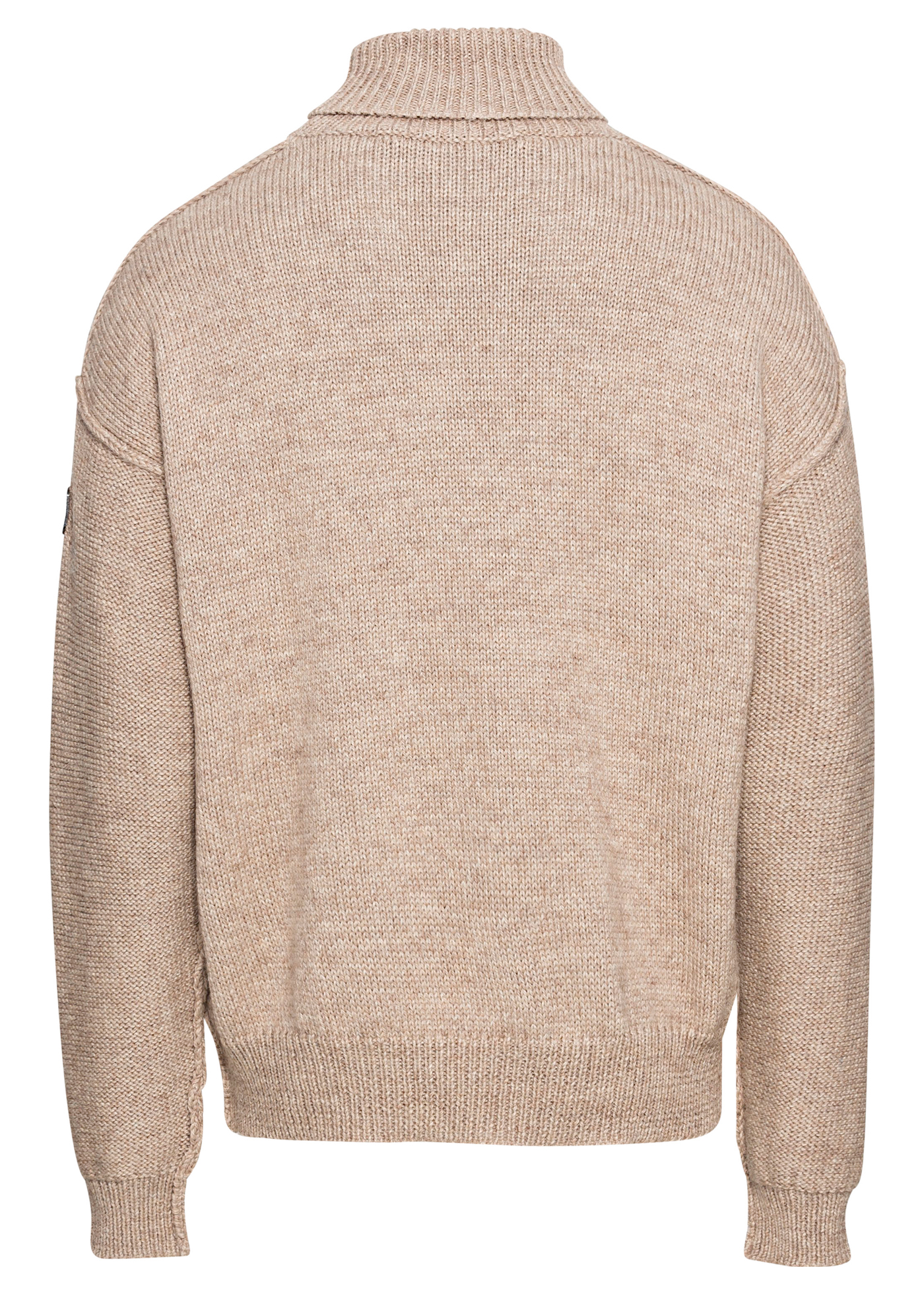 PXP TURTLE NECK image number 1
