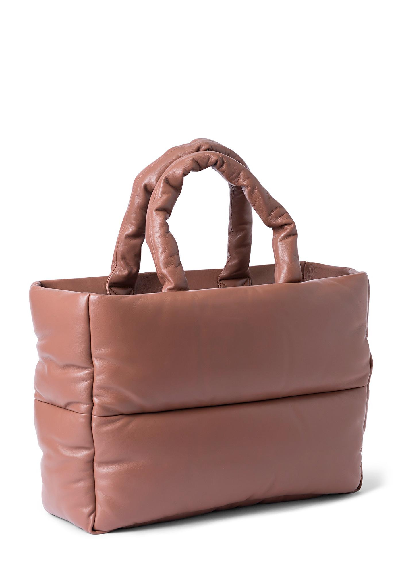 Dafne Leather Bag image number 1