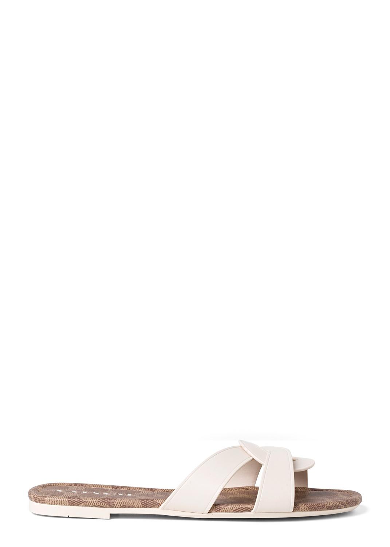 Essie Leather Sandal Slide image number 0