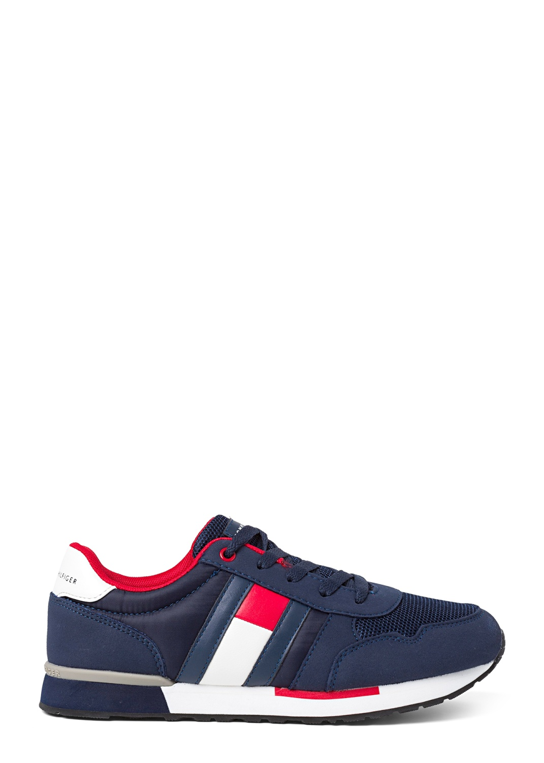 Low Cut Lace up Sneaker image number 0