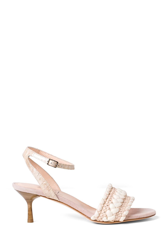 Sandal Upper Mult Vel image number 0