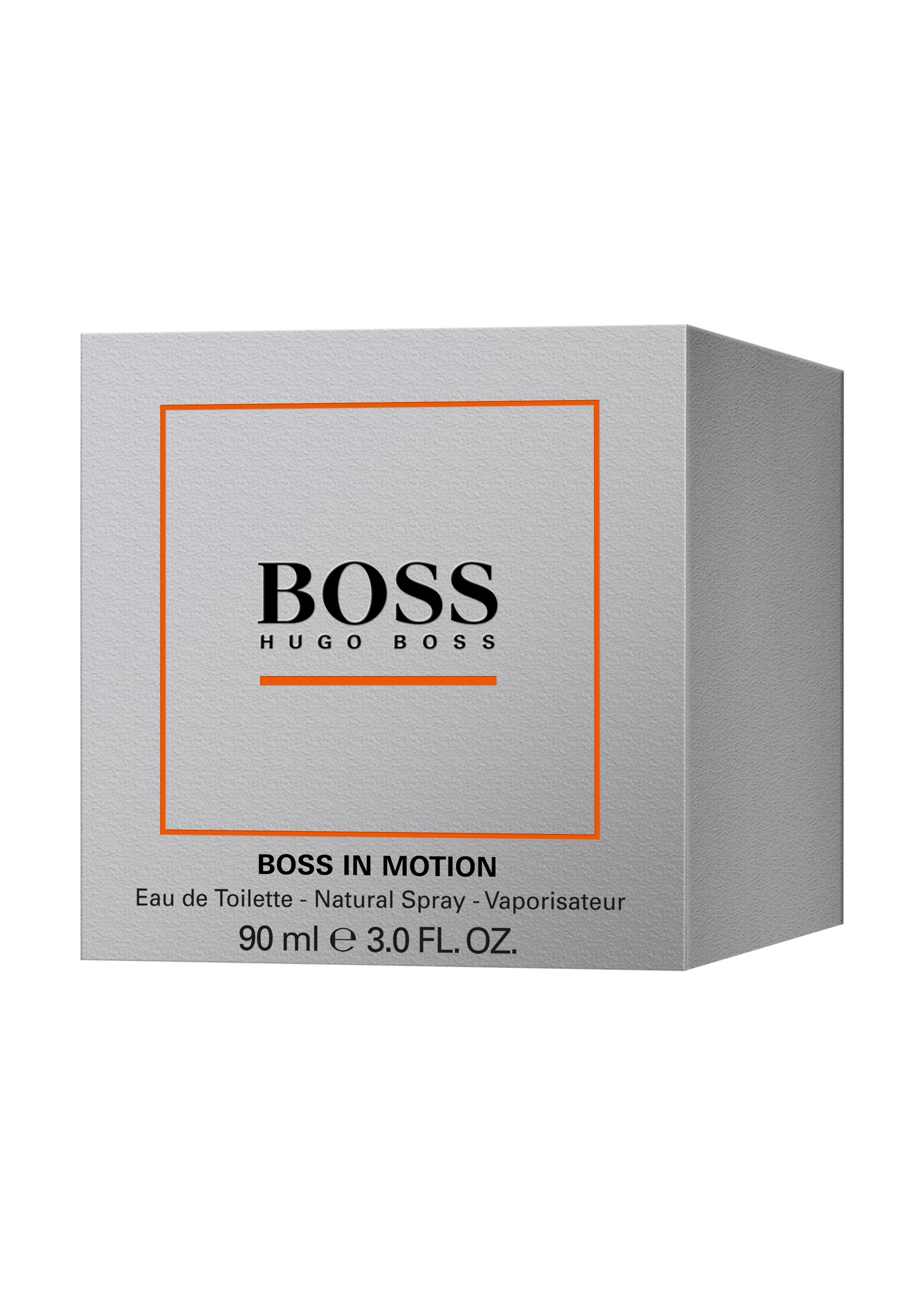 BOSS, IN MOTION EDT SPRAY 90ML image number 1