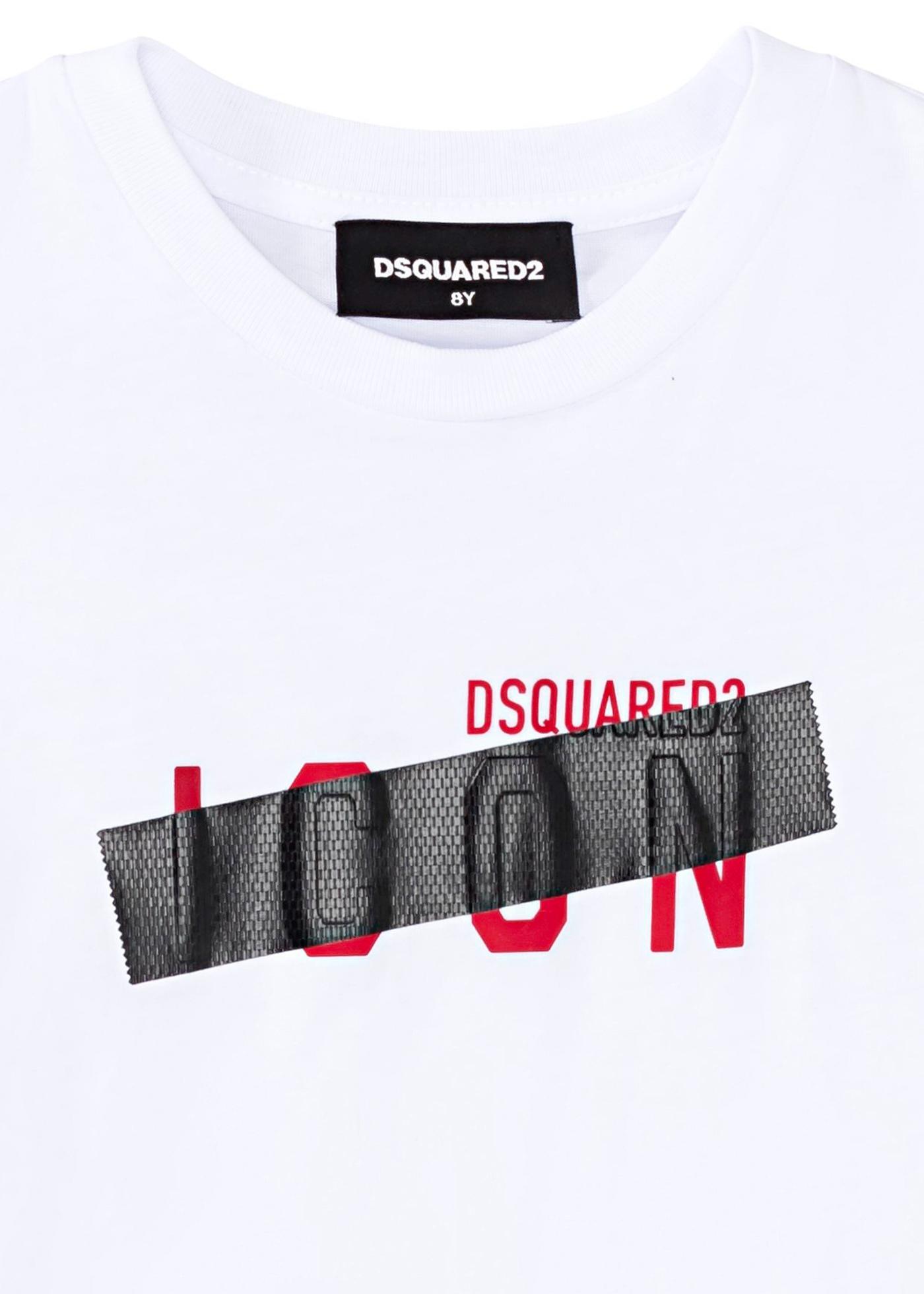ICON Logo tee image number 2