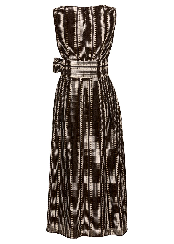Fit & Flare-Kleid image number 1