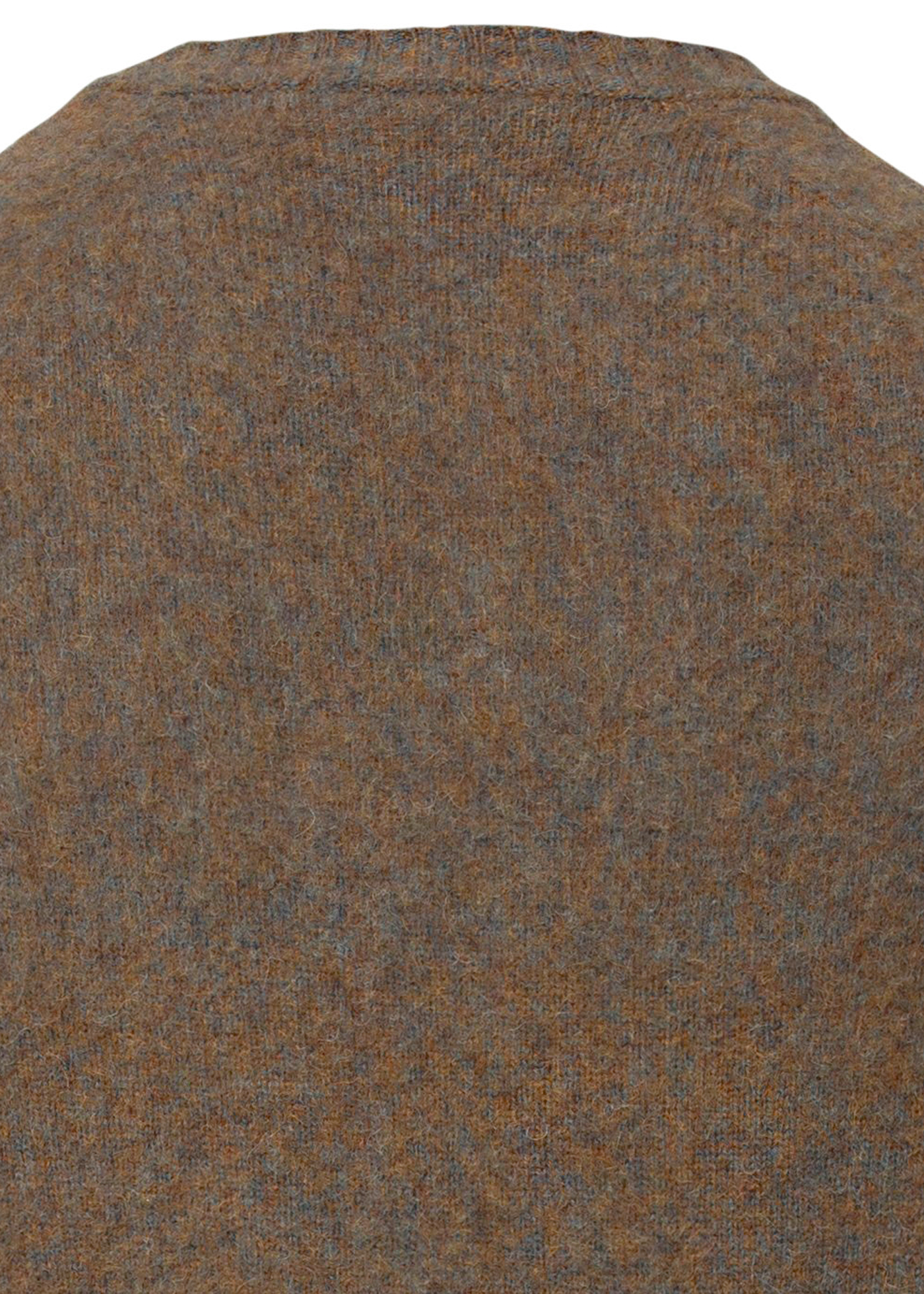 Mix Colour Mohair Crew image number 3