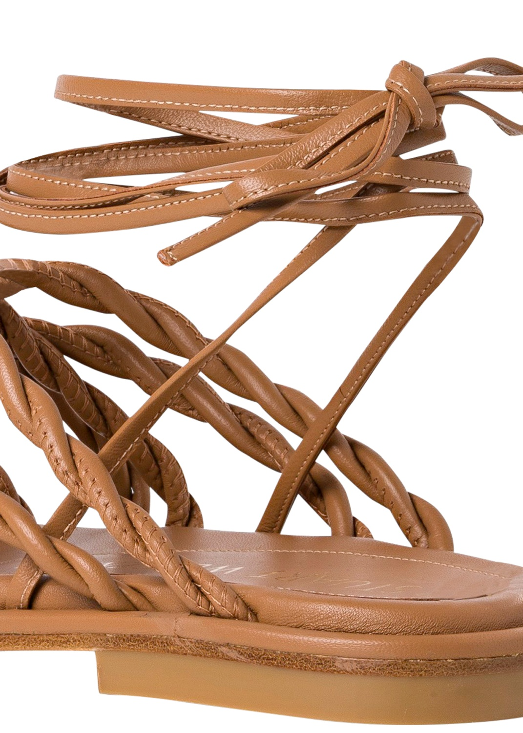 CALYPSO LACE-UP image number 3