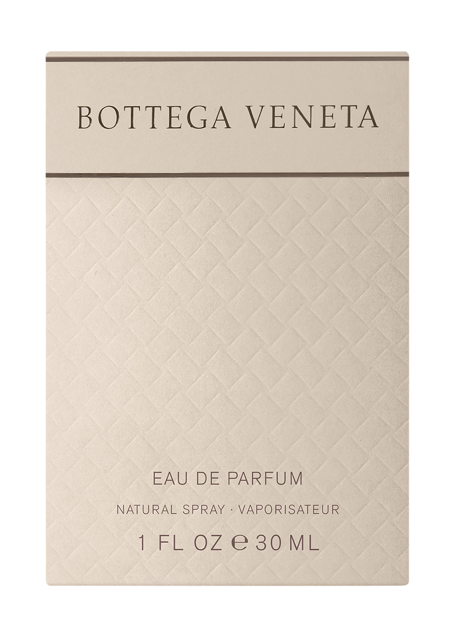 BOTTEGA VENETA, EDP NATURAL SPRAY 30ML image number 1