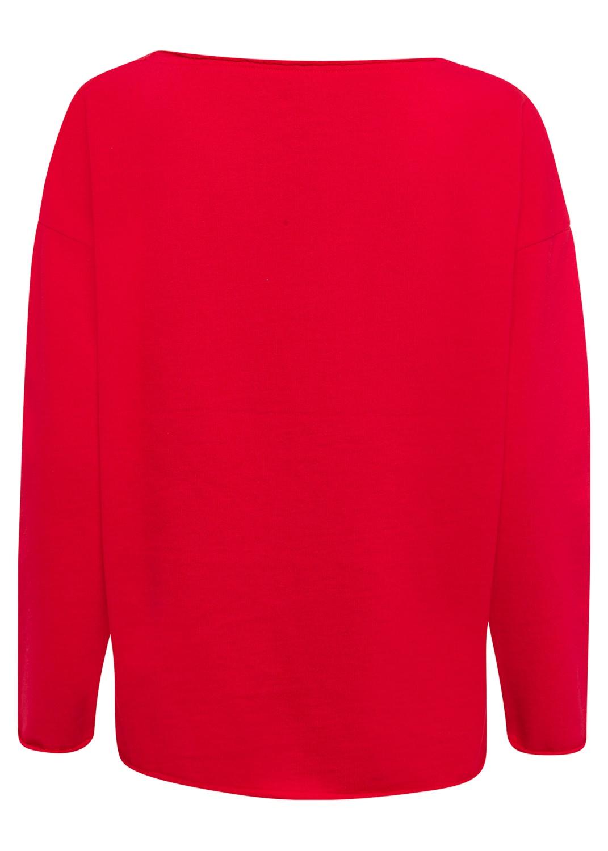 Fleece Sweater Overs image number 1