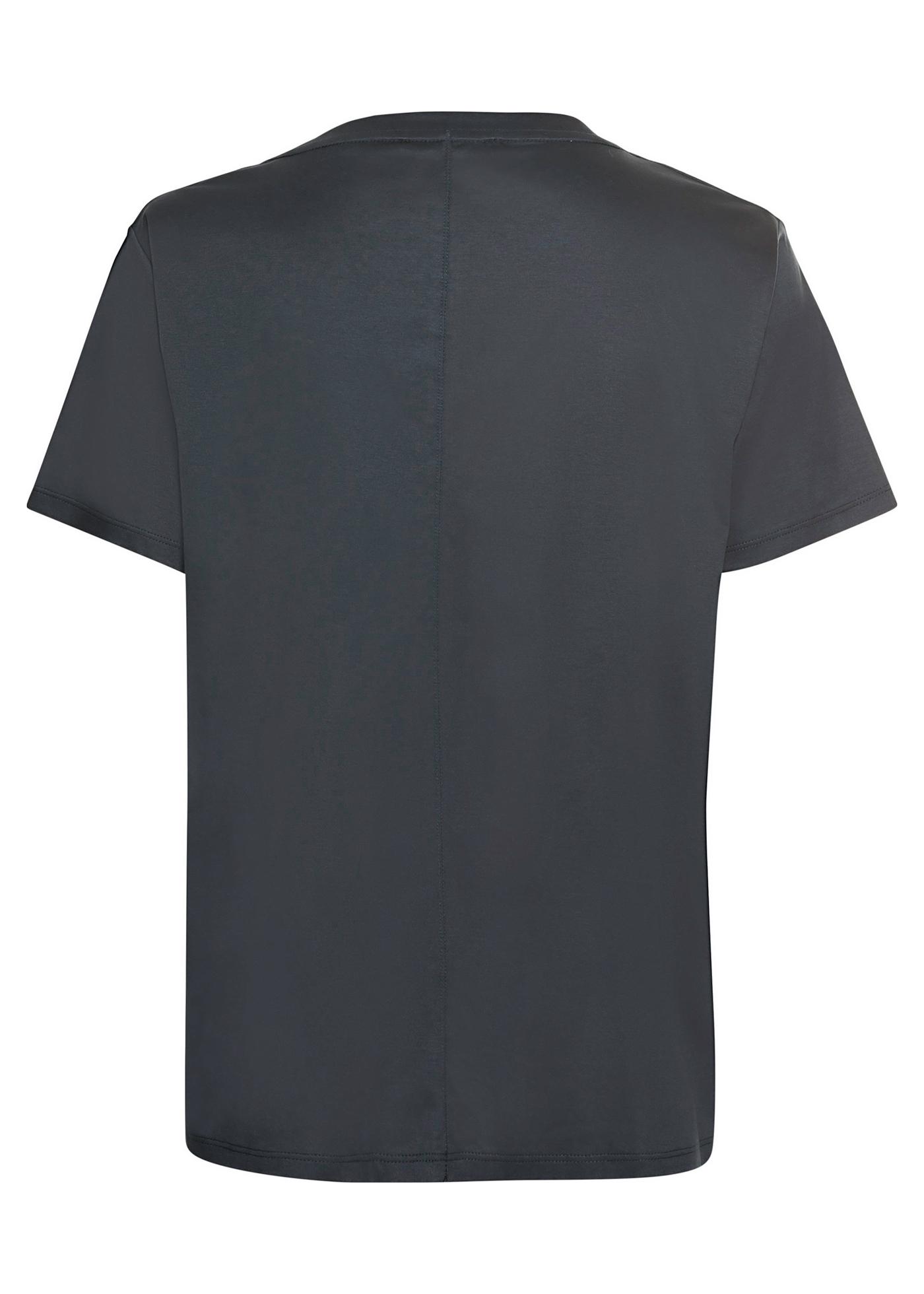 T-Shirt mit Paisley-Print image number 1
