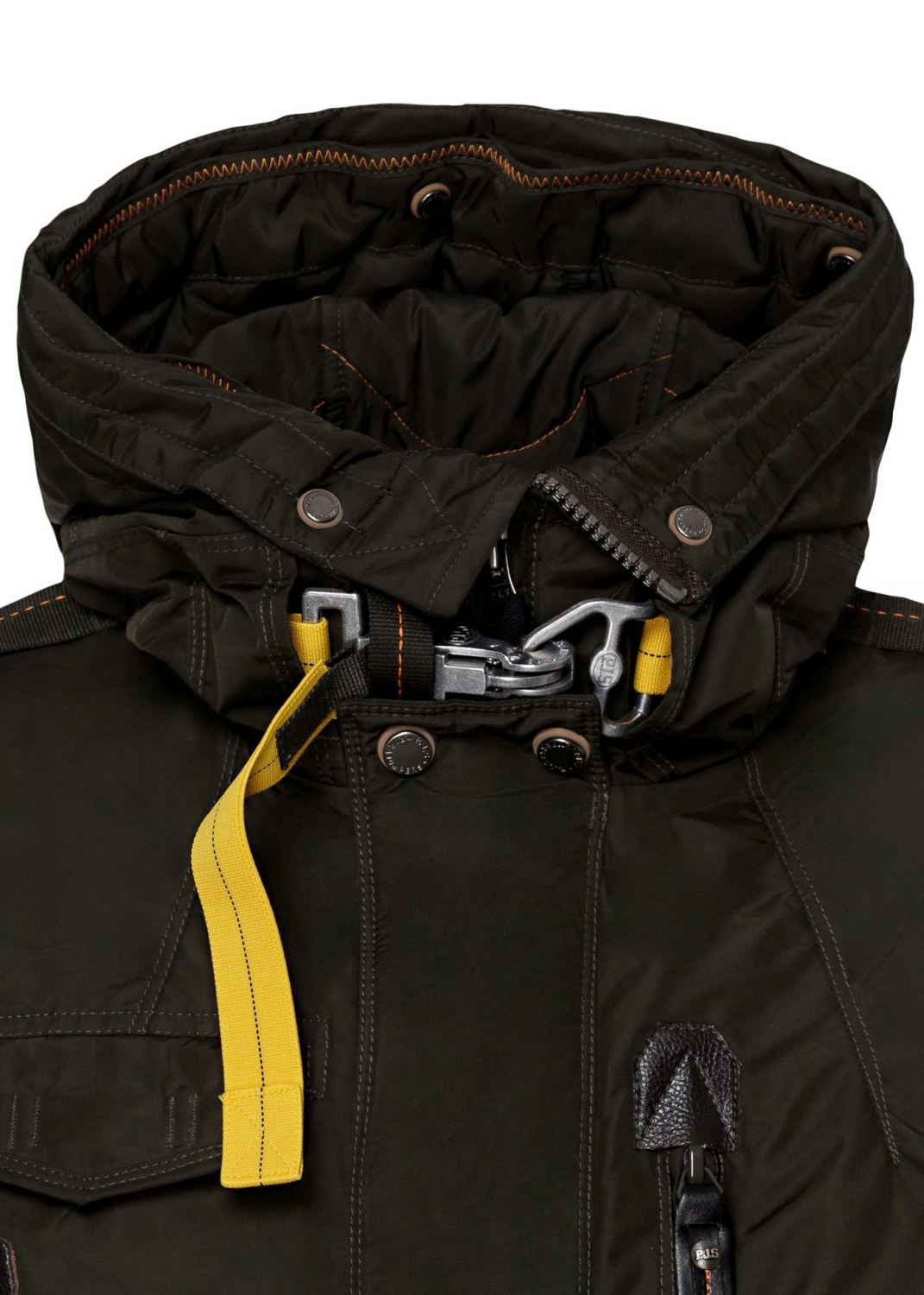 RIGHT HAND BASE - Fieldjacket image number 2