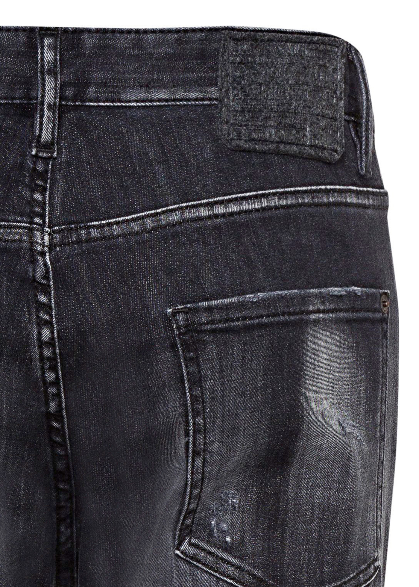 Relax Crotch Jeans image number 3