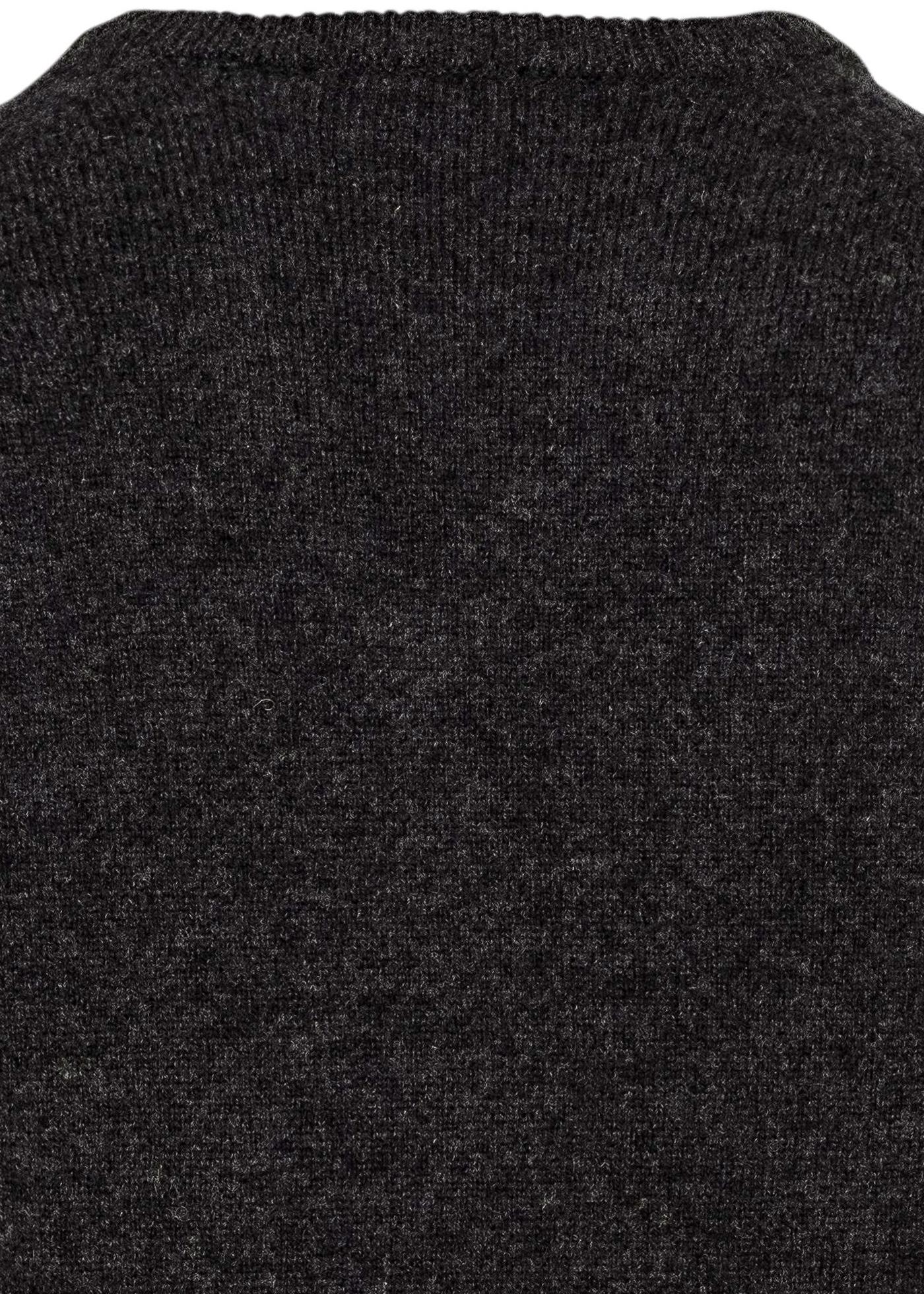 LAMBSWOOL V NECK image number 3
