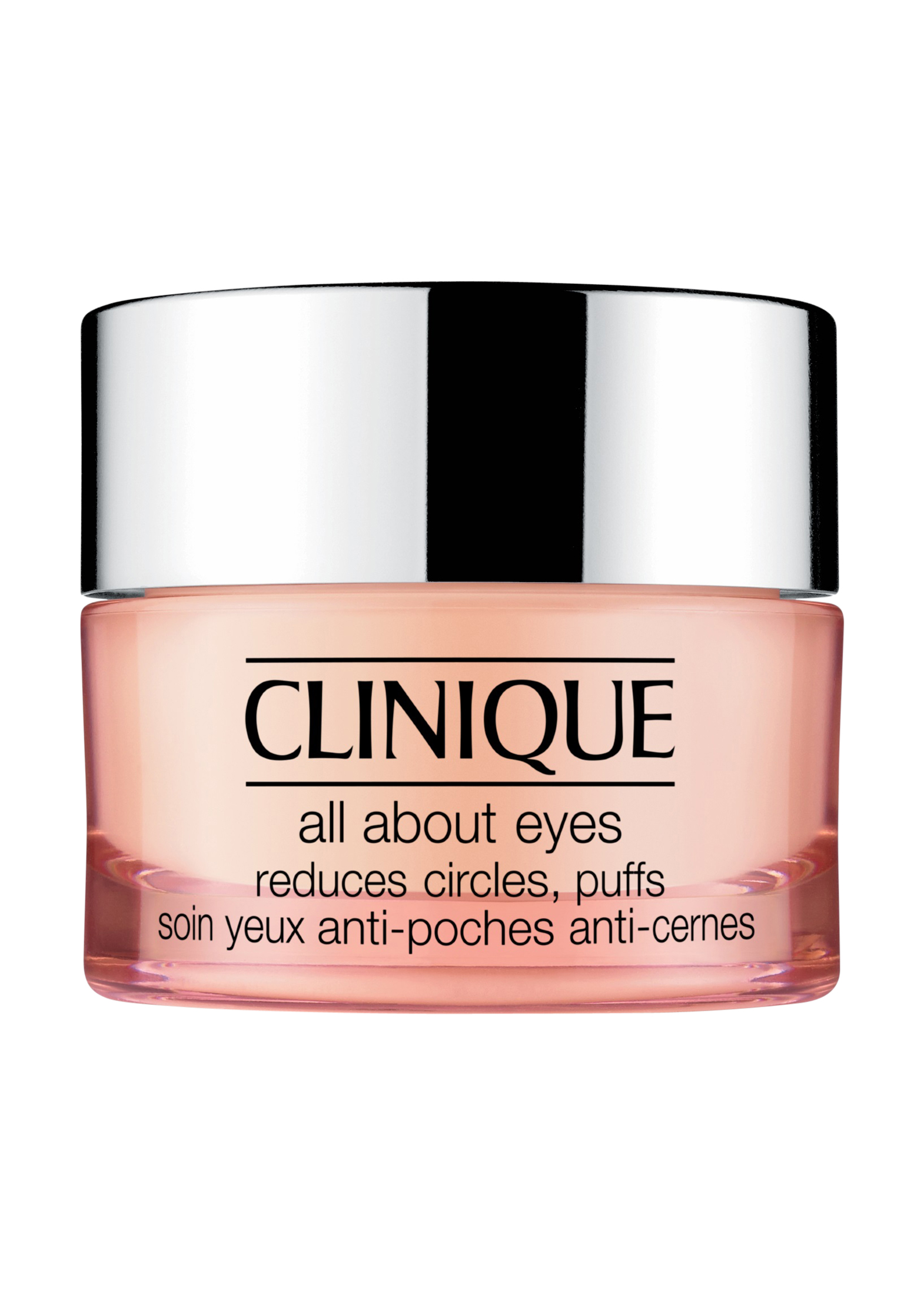 CLINIQUE, AUGENPFL. ALL ABOUT EYES15 ML image number 0